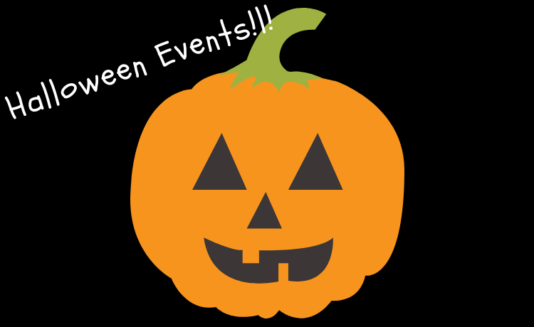 Halloween Events in San Tan Valley