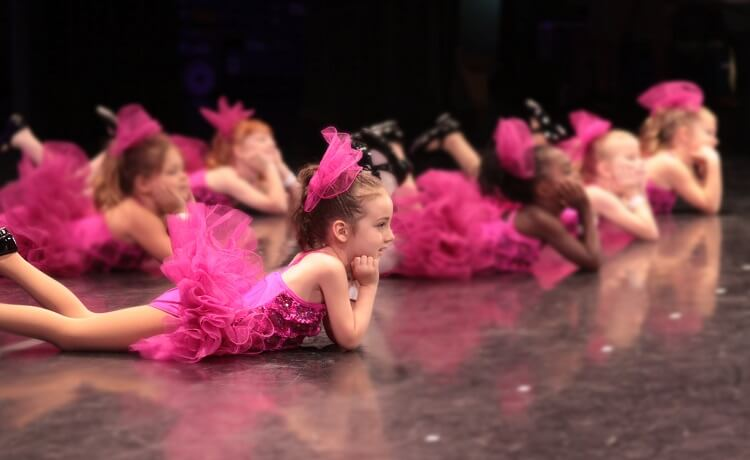New Dance Studio Opens in San Tan Valley